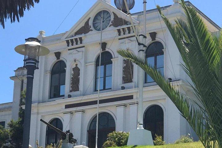 PRIVATE TOUR: Pre-Post Cruise Viña del Mar Valparaiso and Casablanca Winery tour