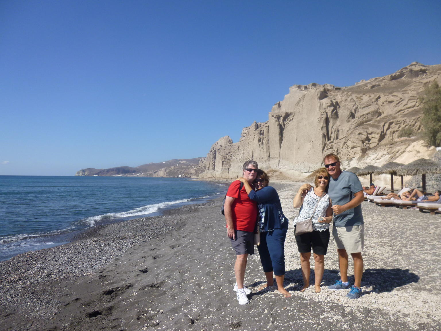 Santorini Private Tailor Made Experience with Food and Wine Tasting