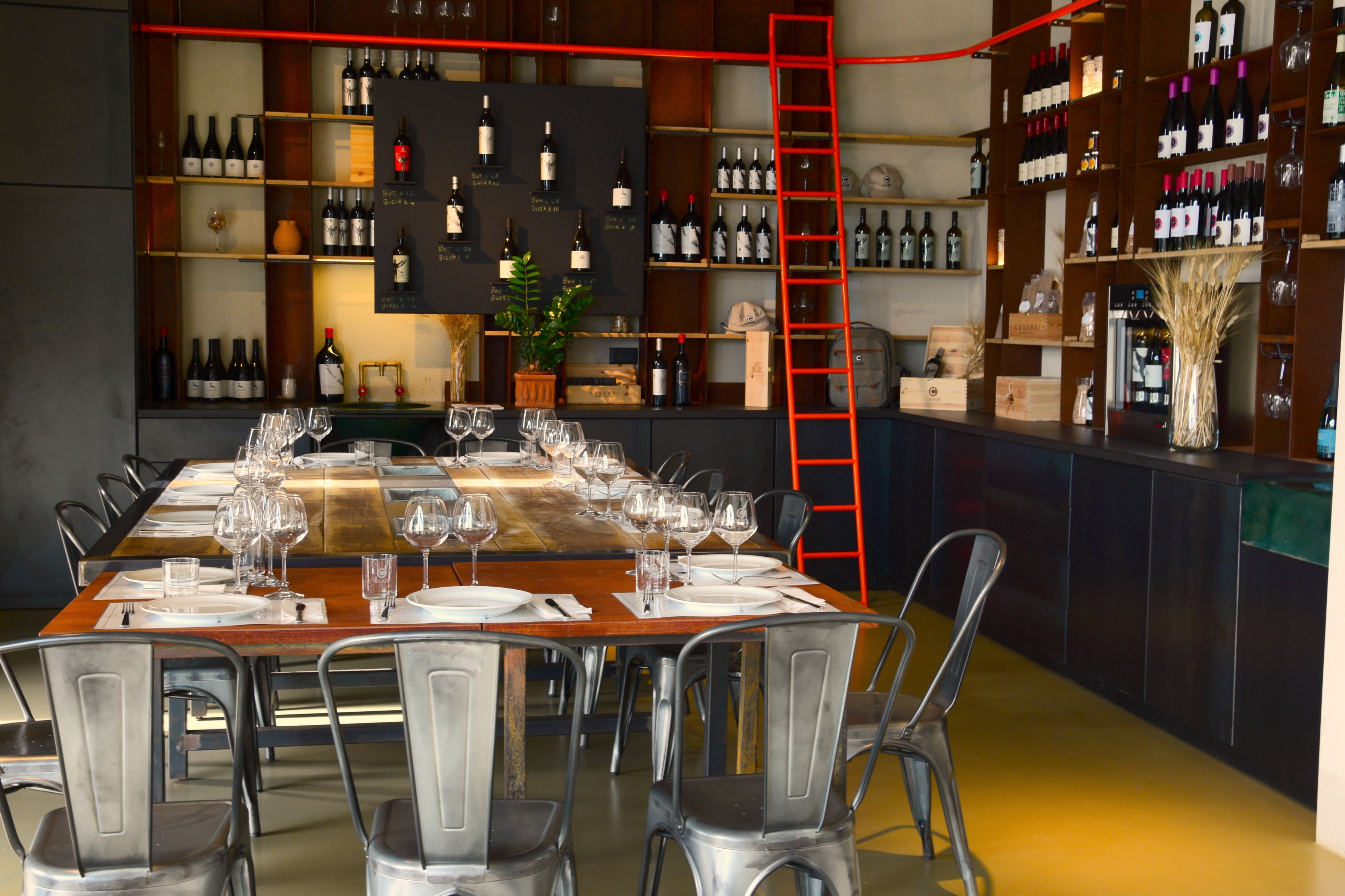 Exclusive Maremma: The Secret Wines of Suvereto