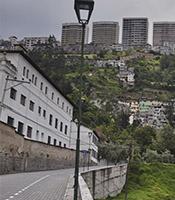 imagem da experiência Quito: cultura e sabores