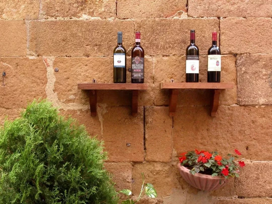 Private Full-Day Brunello Wine experience from Florence