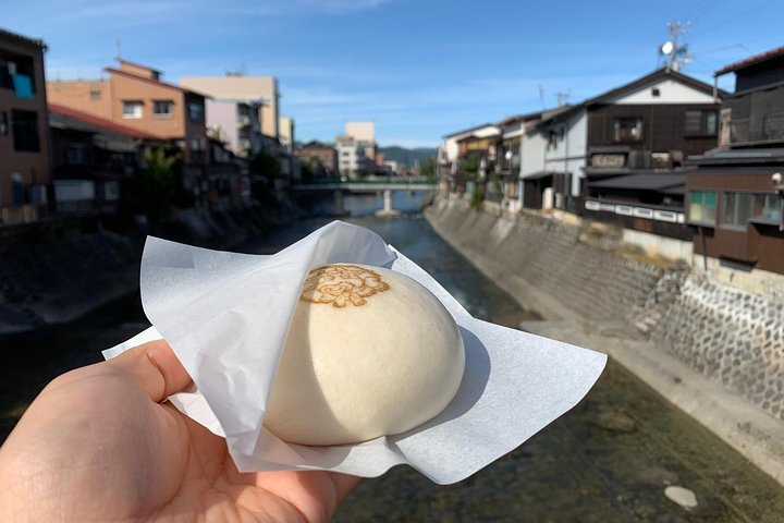 Special Food & Sake factory tour in Takayama