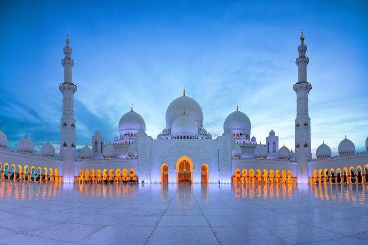 Savour the stunning views