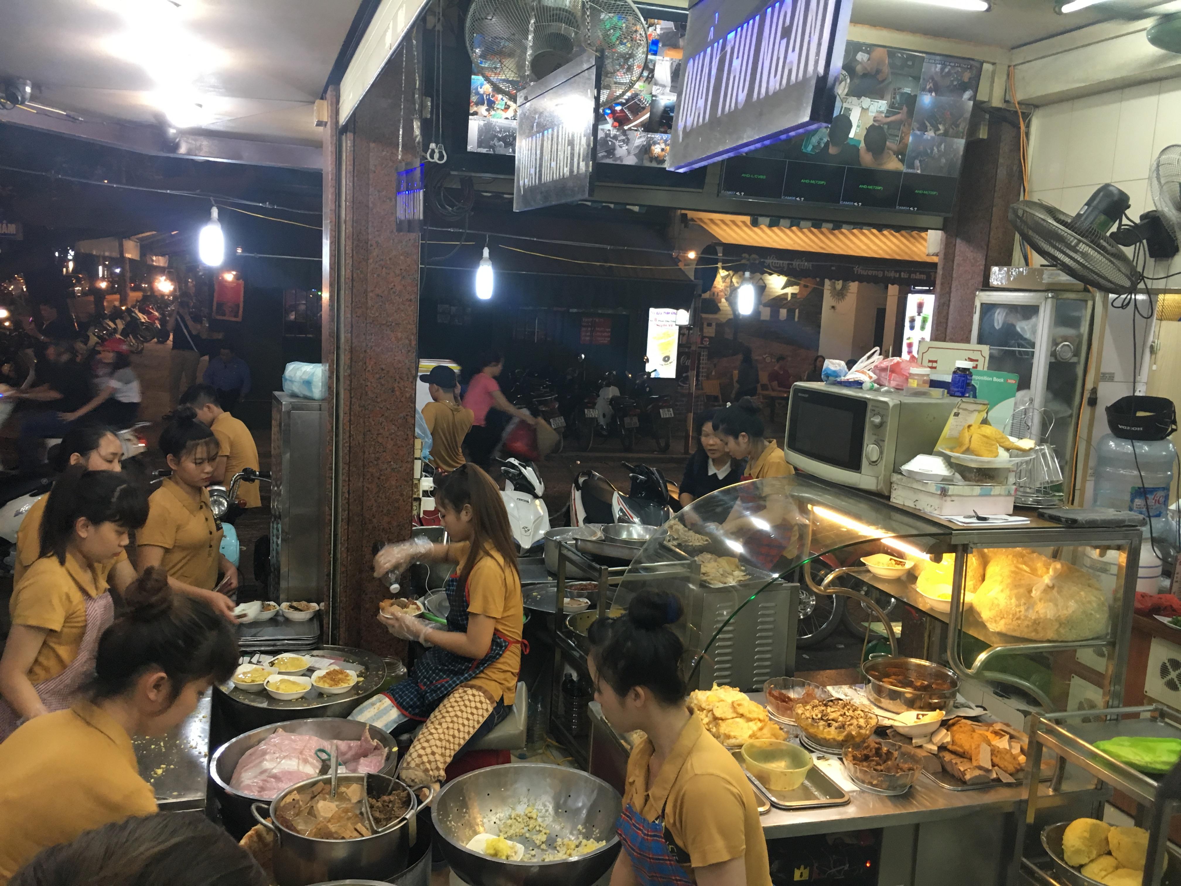 Hanoi Food On Foot Tour ( Private Tour)