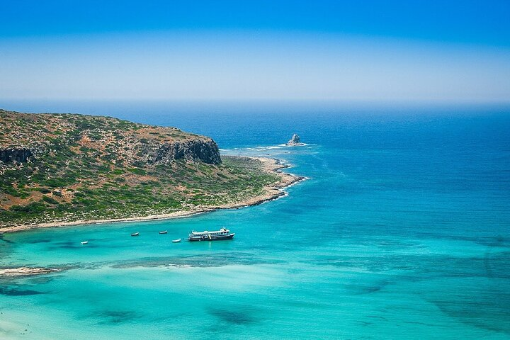 Private tour of the best of Crete - Sightseeing, Food & Culture with a local
