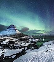 imagem da experiência Caça à Aurora Boreal