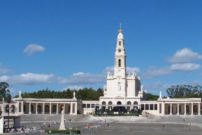 Explore holy sites