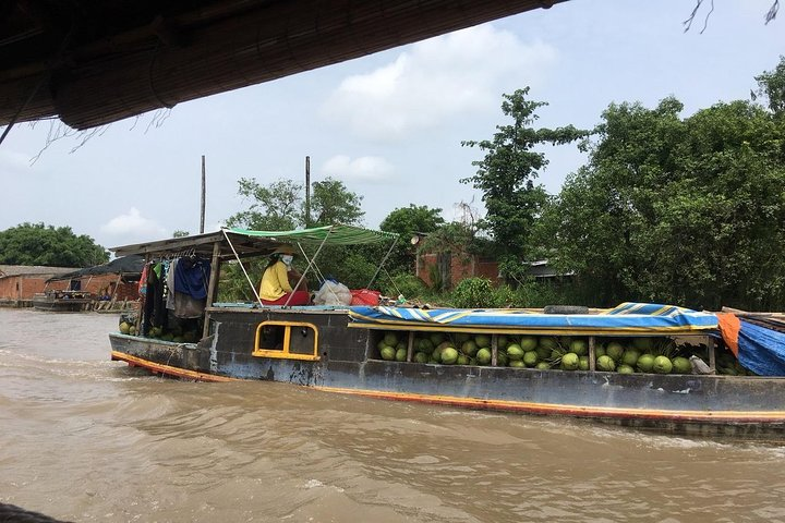 Mekong Delta Cruise: Ben Tre Trip - Life On The River