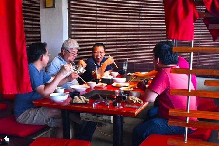 Bali Sama Sama Japanese Restaurant