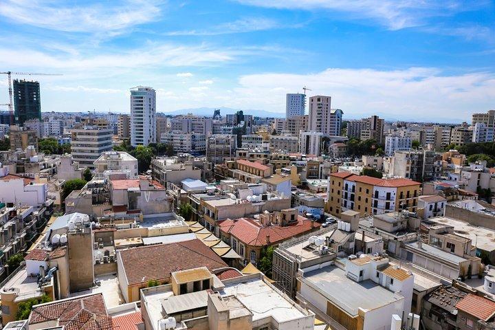 Nicosia & Larnaca Tour