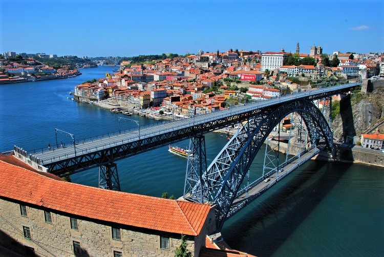 Porto City Tour and Wine Tasting