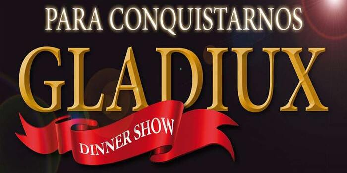 Gladiux Dinner Show