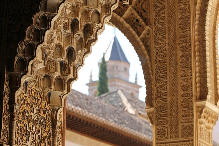 Private tour of the best of Granada - Sightseeing, Food & Culture with a local