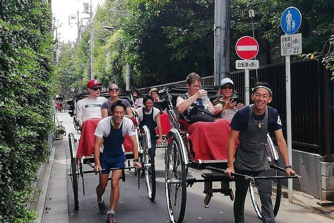 Asakusa Cultural & Street-Food Walking Tour