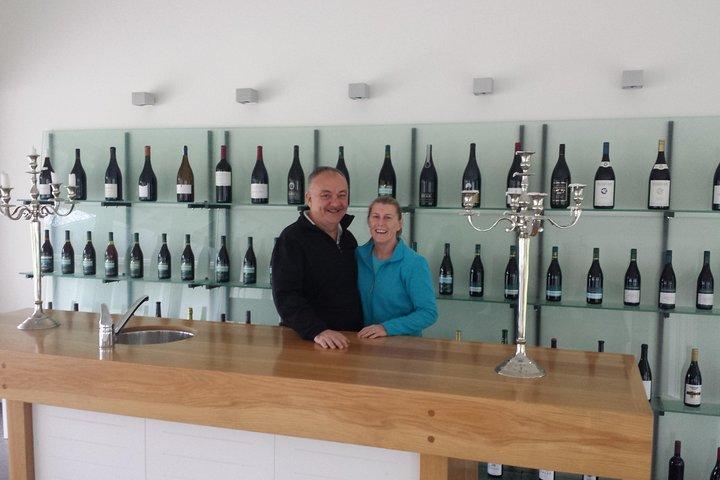 Private Martinborough Full Day Wine Tour From Wellington