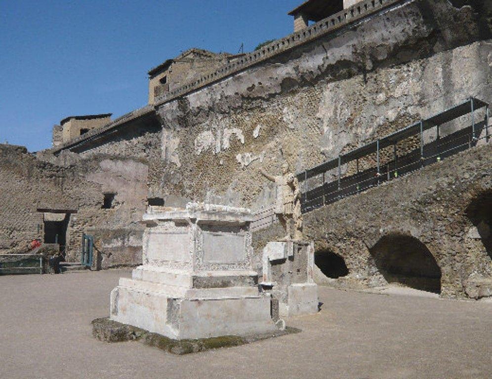 Ercolano Mt Vesuvio and winery tour