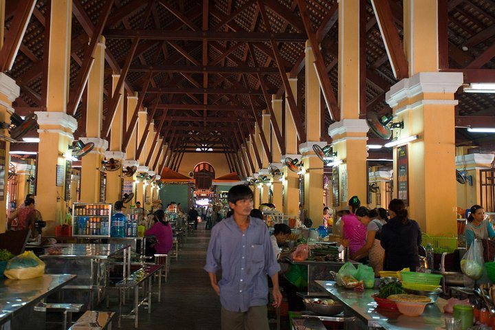 Advanced Cooking Class In Hoi An