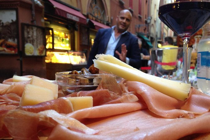Rome Street Food | Wine Tasting Special Private Tour | Roman Full Experience