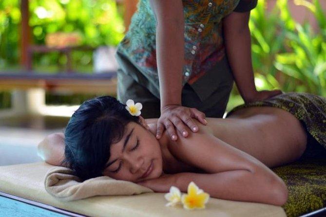 Bali Lavender Healing Dinner