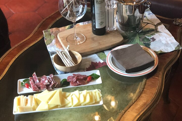 Private Full-Day Tour in Perugia and Assisi with Lunch