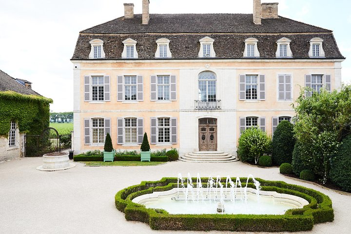 A Taste of Clos Marey-Monge Vintage, Château de Pommard