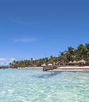 imagem da experiência Isla Mujeres