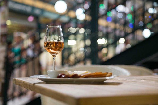 Budapest Wine Crawl