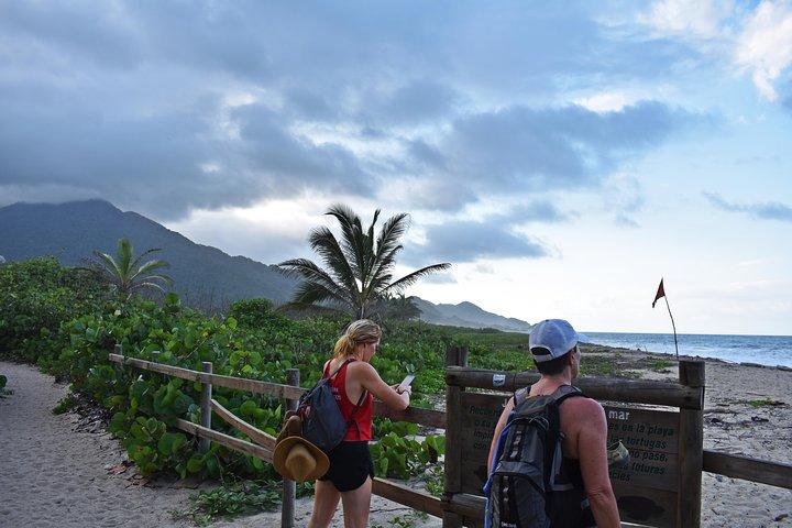 Private full day in Cabo San Juan del Guia (Tayrona National Park)
