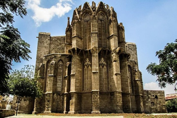 See historic sites