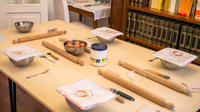 Private pasta-making class at a Cesarina home with tasting in Siena