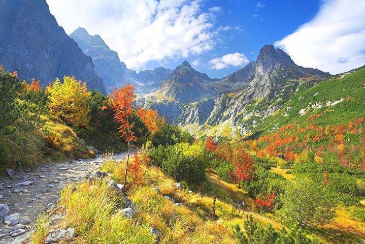 5-Day Kashmir Valley Tour from Srinagar