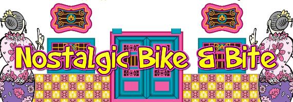 Nostalgic Bike & Bite