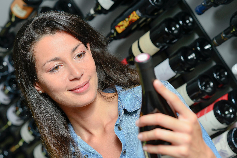 Taste local wines in Burgundy