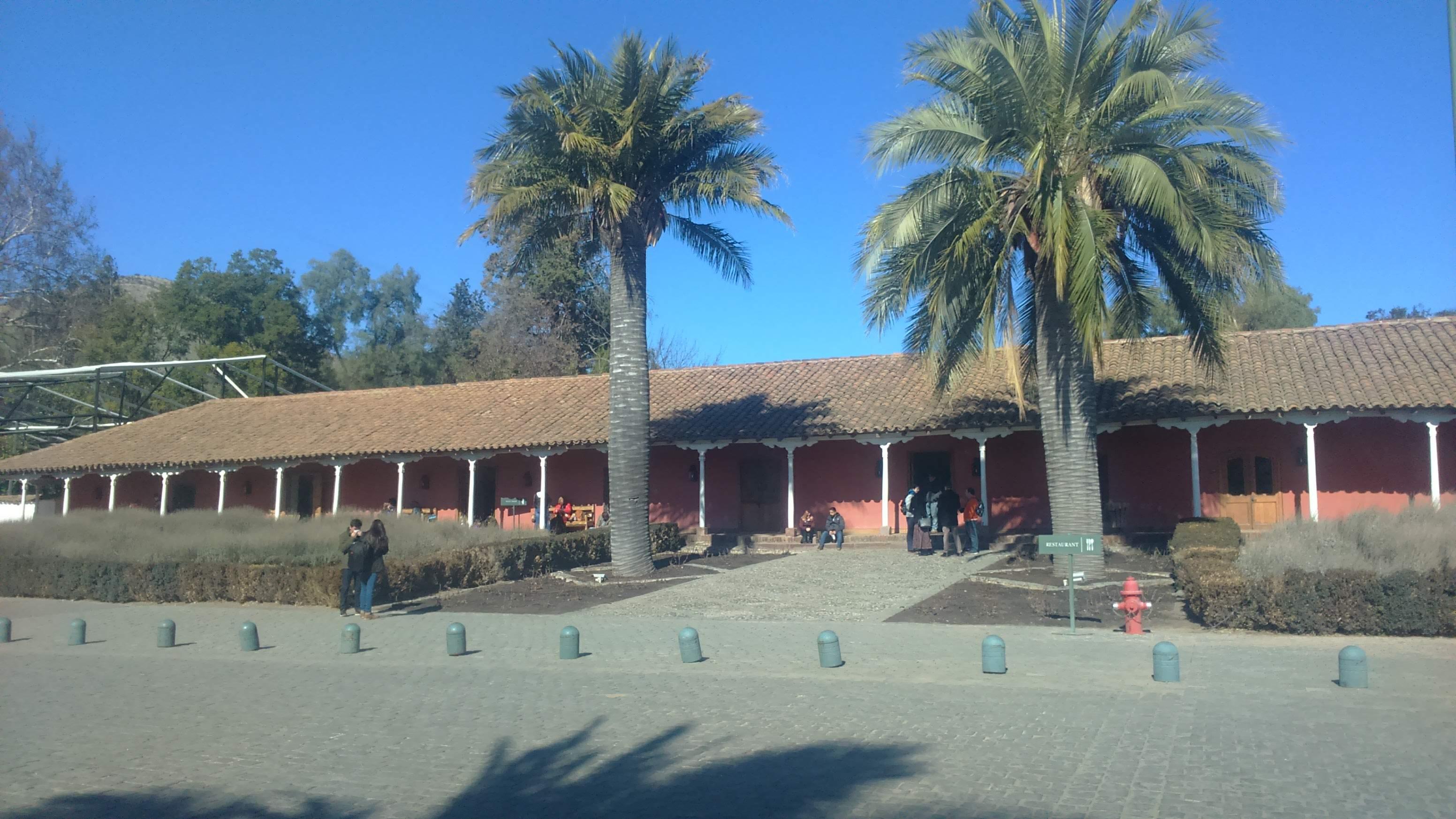 Half day wine tour concha y toro seasonal offer
