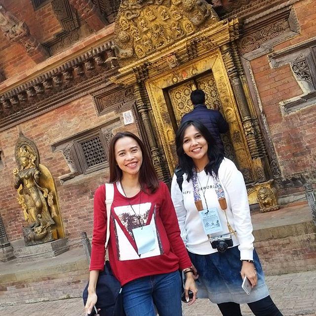 Heritage sites of the Kathmandu Valley
