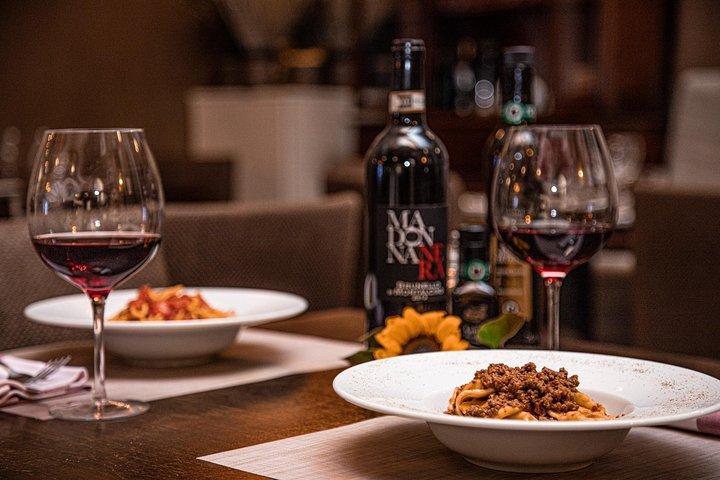 Florentine Steak Dinner: Authentic Florentine Food Experience