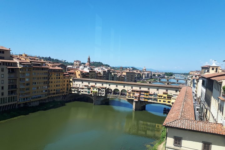 WINE TOUR IN FLORENCE