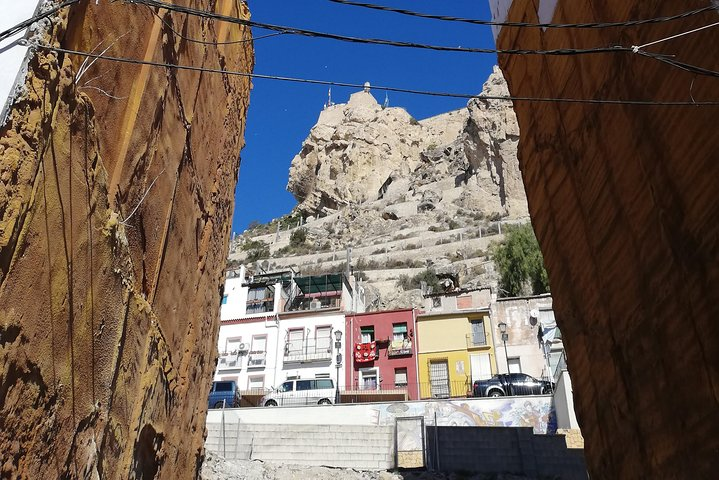 Unforgettable Alicante