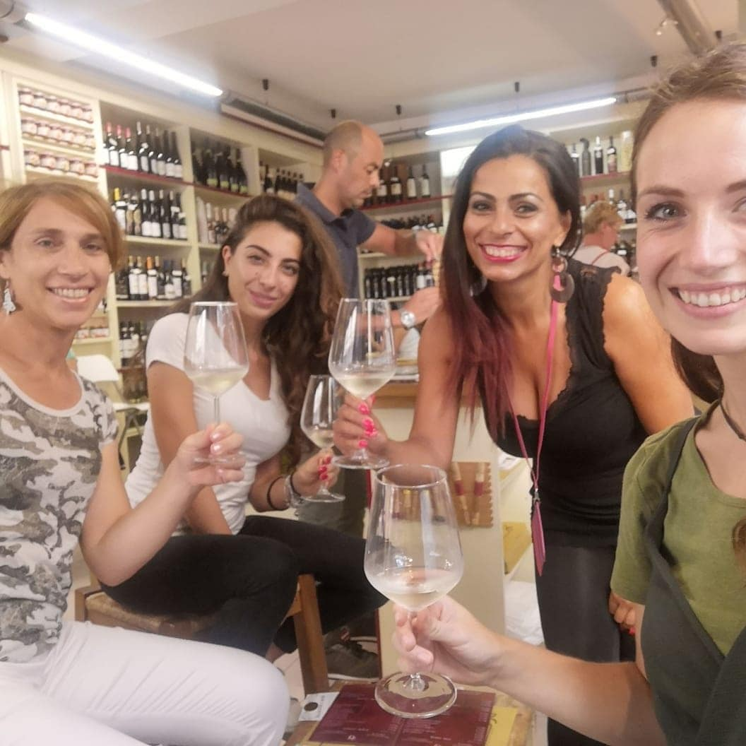 Private Wine Experience in Florence