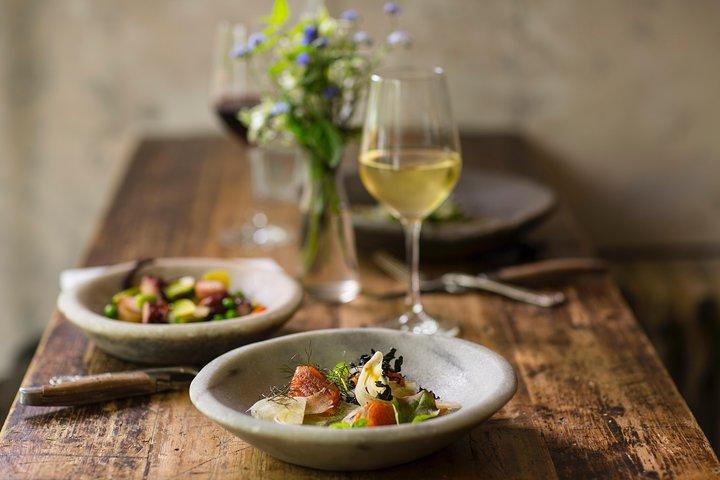 Private Premium Gastronomic Experience