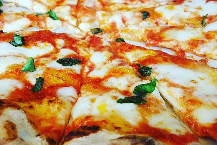 Mozzarella Class and Pizza Class
