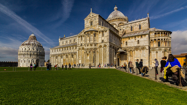 VIP Experience Private tour to Florence and Pisa with Italian Lunch