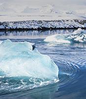 imagem da experiência Lago Glacial Jökulsárlón
