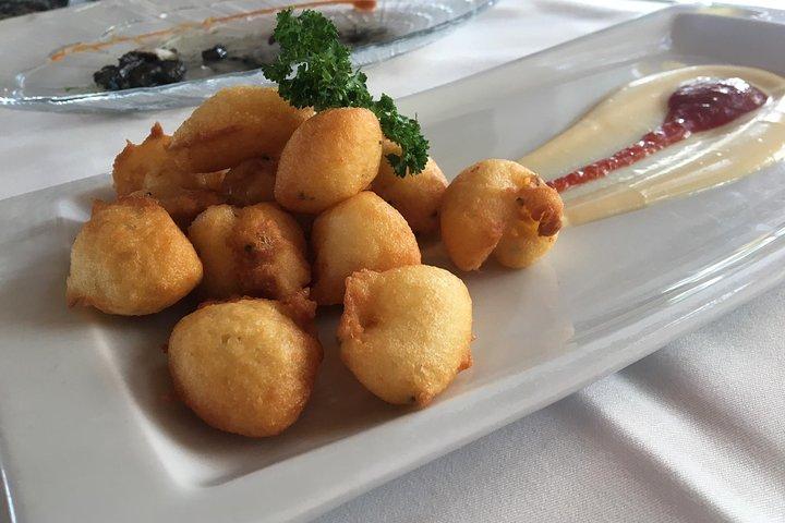 Valencia City Centre Food Tour