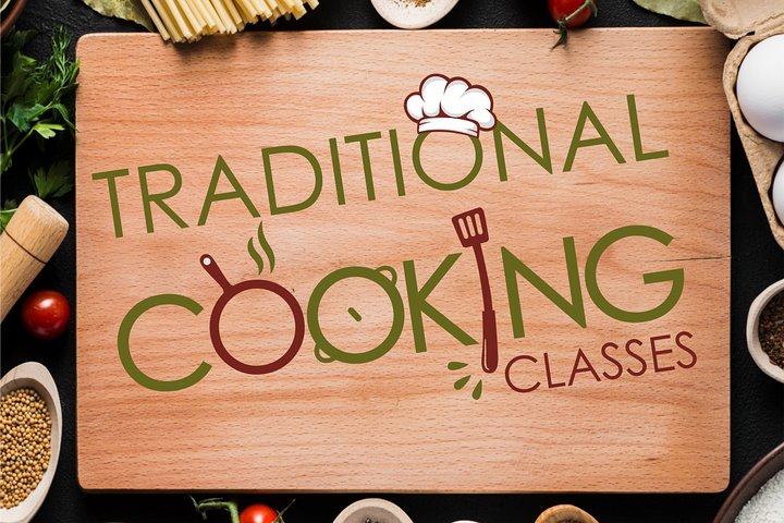 Private Cooking Class Gouves (Free Transfer Included)