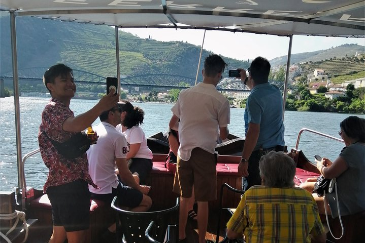 HIKE at DOURO VALLEY w/ winery visit and tasting