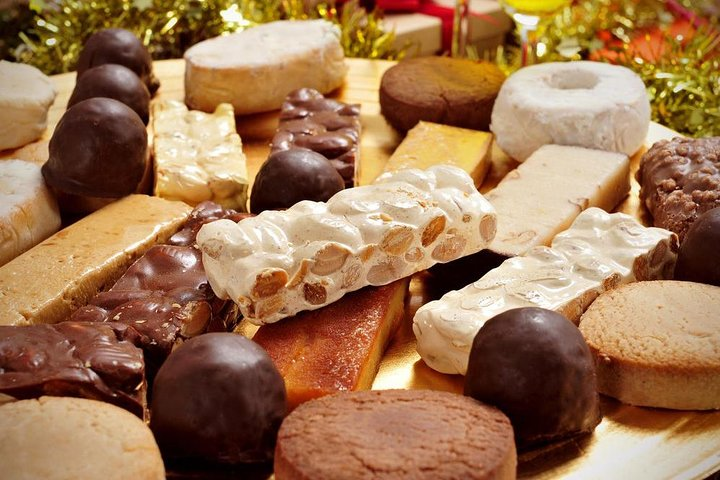 Sweet Treats and Madrilenos Traditions