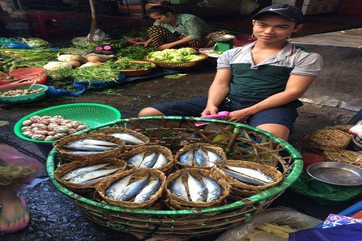 Ho Chi Minh : Saigon Street Food LifeStyles