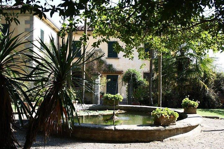 Carmignano Half Day: Home of the First Cabernet-Sauvignon in Tuscany
