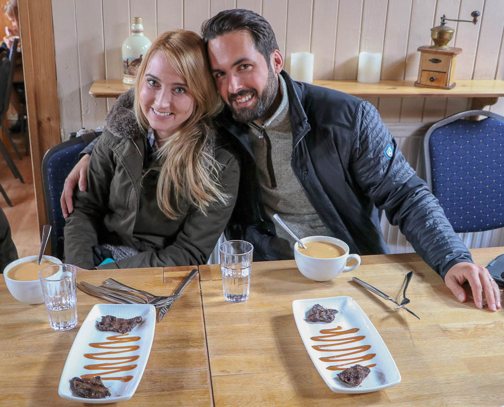 Private Reykjavik Food Lovers Tour - Traditional Icelandic Food